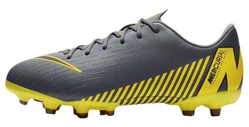 Nike Kinder Fußballschuhe Jr. Mercurial Vapor 12 Academy MG für 12,89€ (statt 28€)   nur in 38,5