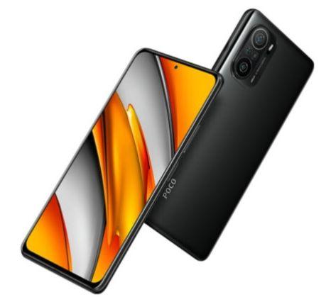 Xiaomi Poco F3 Smartphone mit 8GB/256GB für 287,90€ (statt 349€)