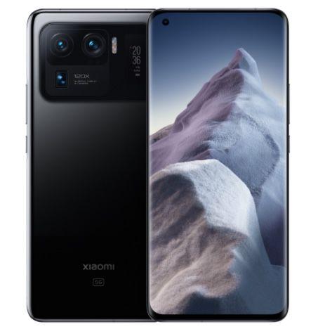 Xiaomi Mi 11 Ultra 5G mit 256GB + Xiaomi Mi Scooter 1S für 279,95€ + Vodafone Allnet Flat mit 40GB LTE/5G für 44,99€mtl.