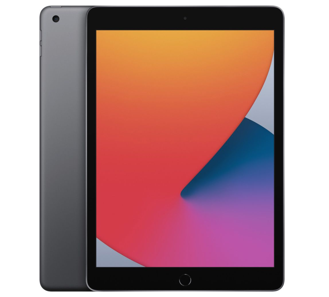 Apple iPad (2020) 128GB in Space Grau für 404€ (statt 453€)
