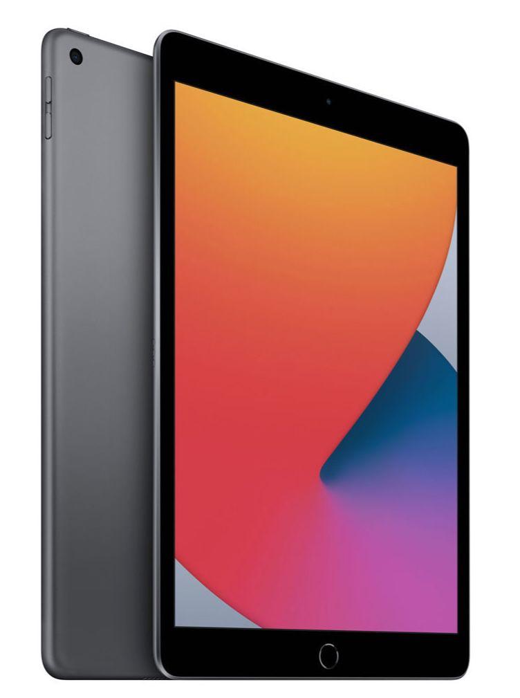 Apple iPad (2020) 32GB in Space Grau für 309,49€ (statt 344€)