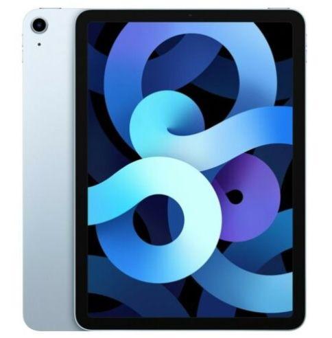 Apple iPad Air 10.9 (2020) 64GB WiFi div. Farben für je 549,90€ (statt 576€)