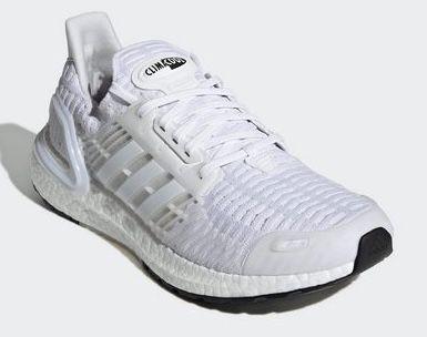adidas Ultraboost DNA CC1 in Schwarz und Weiß für je 107,99€ (statt 129€)