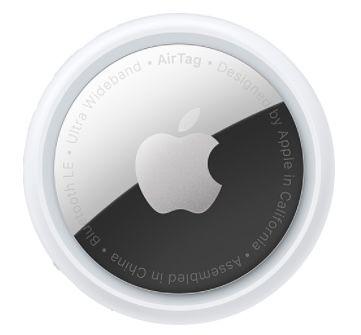 Apple AirTag für je 33€