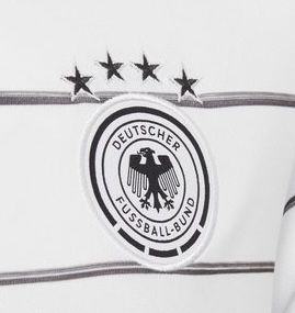 adidas EM 2021 DFB Kinder Heimtrikot für 16,49€ (statt 30€)   nur Neukunden