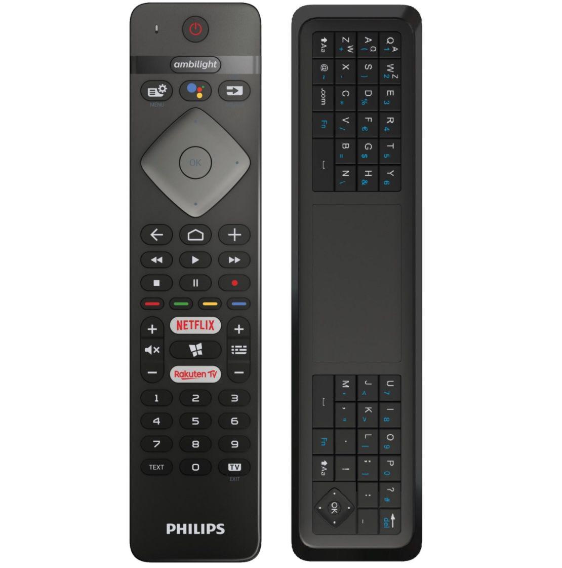 Philips 70PUS8535   70 Zoll UHD Fernseher mit 3 seitigem Ambilight für 799€ (statt 999€)