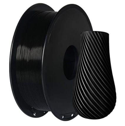 TEQStone PLA Filament 1,75 mm (Schwarz & Weiß) für je 15,99€ (statt 24€)   Prime