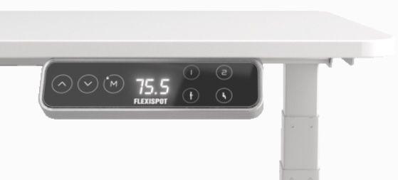 Flexispot E7 höhenverstellbares Tischgestell mit Kollisionschutz + Memory Steuerung für 299,99€ (statt 410€)