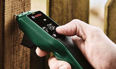 Bosch UniversalHumid Holzfeuchtemessgerät für 29,99€ (statt 43€)