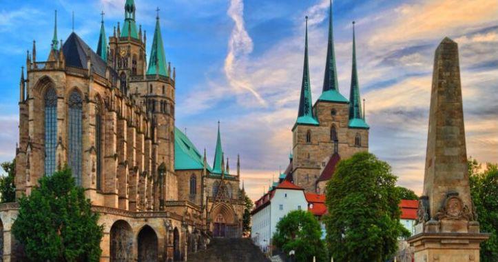 Erfurt: DomStufen Festspiele Open Air Highlight des Sommers inkl. Hotel mit Frühstück ab 149€ p.P.
