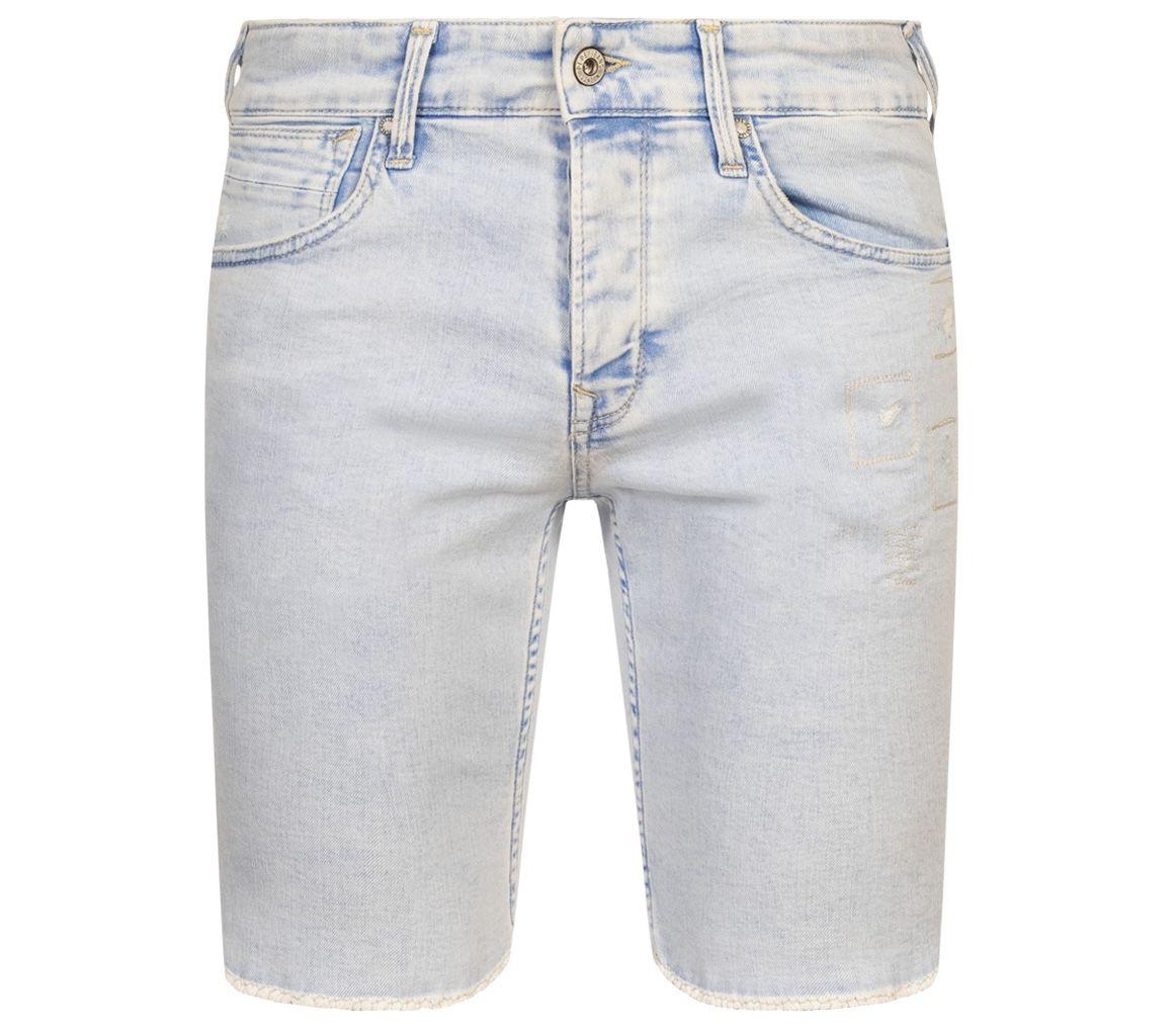 Pepe Jeans Herren 1/4 Shorts für je 16,99€ + VSK (statt 42€)