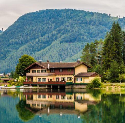 2 ÜN im 4* KUHOTEL by Rilano in den Kitzbüheler Alpen inkl. HP + Wellness ab 144€ p.P.