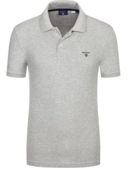 2er Pack Gant Poloshirt in Pique Qualität in vielen Farben für 77,95€(statt 92€)