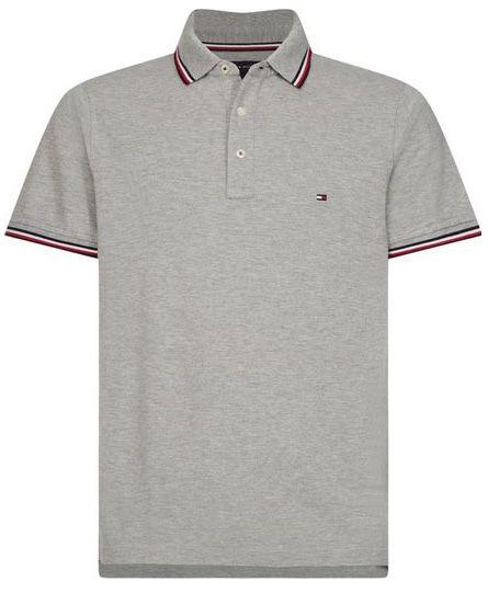 Tommy Hilfiger Tipped Organic Cotton Slim Fit Poloshirt ab 29,90€ (statt 60€)