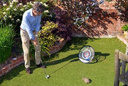 PGA Tour Perfect Touch Chipping Netz ab 7,57€ (statt 18€)