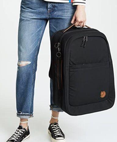 Fjällräven Travel Pack mit 35 Liter für 65,65€ (statt 117€)