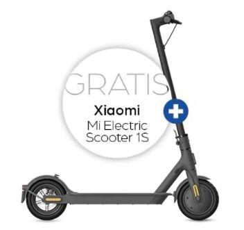 Xiaomi Mi 11 Ultra 5G mit 256GB + Xiaomi Mi Scooter 1S für 1€ + o2 Allnet Flat mit 120GB LTE/5G für 59,99€ mtl.