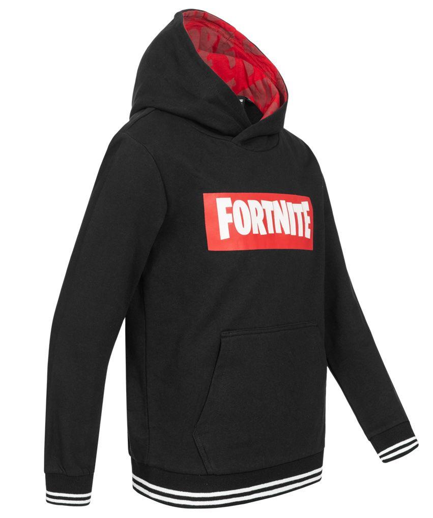 Fortnite Kinder Gamer Kapuzen Hoodie für 13,94€ (statt 20€)
