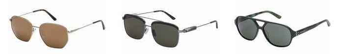 🔥 Lacoste Sonnenbrillen je 49,99€ oder Calvin Klein Sonnenbrillen je 39,99€ + 5€ Gutschein ab 2 Brillen