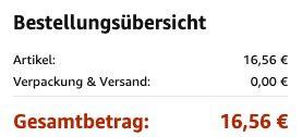 Pfandfehler: 24er Tray Dortmunder Kronen Pilsener (je 0,5 L) für 16,56€   Prime