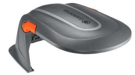 Gardena Smart Sileno City 250 2021 Mähroboter inkl. Gateway, Garage und Ersatzmesser für 709€ (statt 835€)