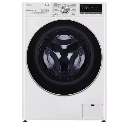 LG Waschmaschine Serie 7 F4WV708P1E (8kg, 1400 U/min) für 489€ (statt 560€)