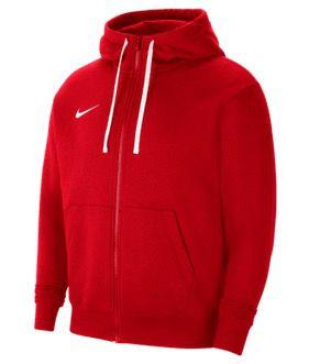 Nike Team Park 20 Outfit (Kapuzenjacke, Shorts, 3x Socken) für 59,95€ (statt 70€)