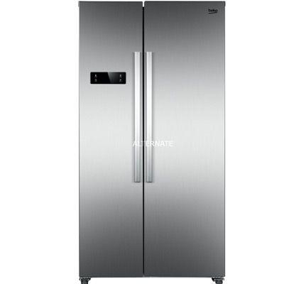 BEKO GNO4321XP Side by Side Kühlschrank für 448,99€ (statt 656€)