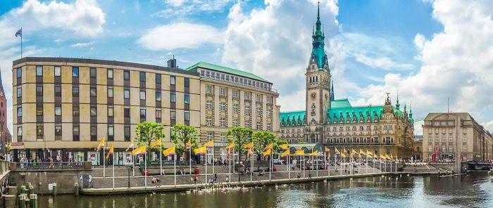 Hamburg: ÜN mit Verwöhnfrühstück im 5*S Luxus Privathotel Lindtner (HC 100%) ab 79€ p.P.