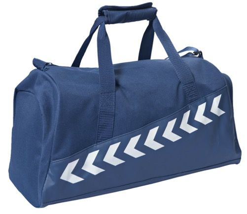 hummel Authentic Charge Sporttasche in 2 Größen für je 12,94€ (statt 19€)