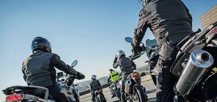 ADAC Spaß und Sicherheit beim Motorradfahren im Sicherheits Zentrum Olpe ab 63,92€ (normal 140€)