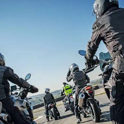 ADAC Spaß und Sicherheit beim Motorradfahren im Sicherheits-Zentrum Olpe ab 63,92€ (normal 140€)