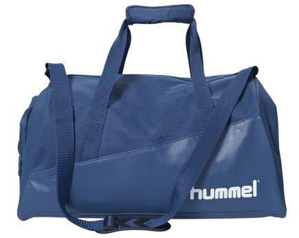 Hummel Mega Sale bis 85% Rabatt   z.B. Authentic Charge Sporttasche für 8,99€ (statt 24€)