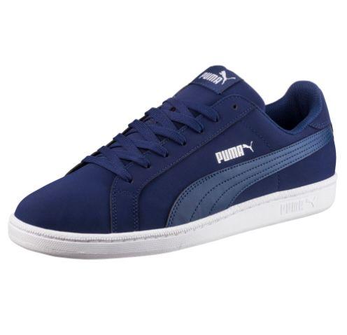PUMA Smash Buck Unisex Sneaker 2 Farben für 24,95€ (statt 37€)
