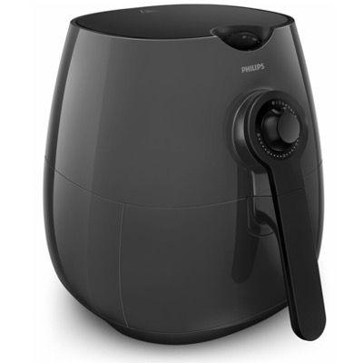 Philips Airfryer HD9216/40 Heißluftfritteuse für 69,99€   Verpackunsschaden