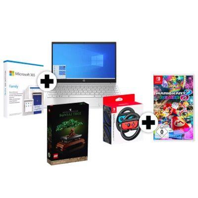MediaMarkt Gönn Dir Dienstag – z.B. Monster Hunter Rise + Nintendo Switch Pro Controller für 89,99€ (statt 104€)
