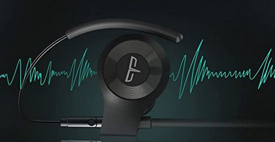 Origem HS 3pro Bluetooth In Ear Kopfhörer IPX5 wasserdicht mit NC Mikrofon für 13,44€ (statt 42€)