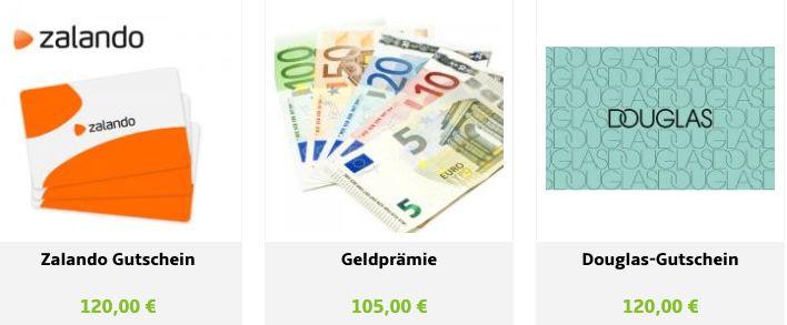 52 Ausgaben tv Hören und Sehen für 125€ + Prämie 120€ Gutschein