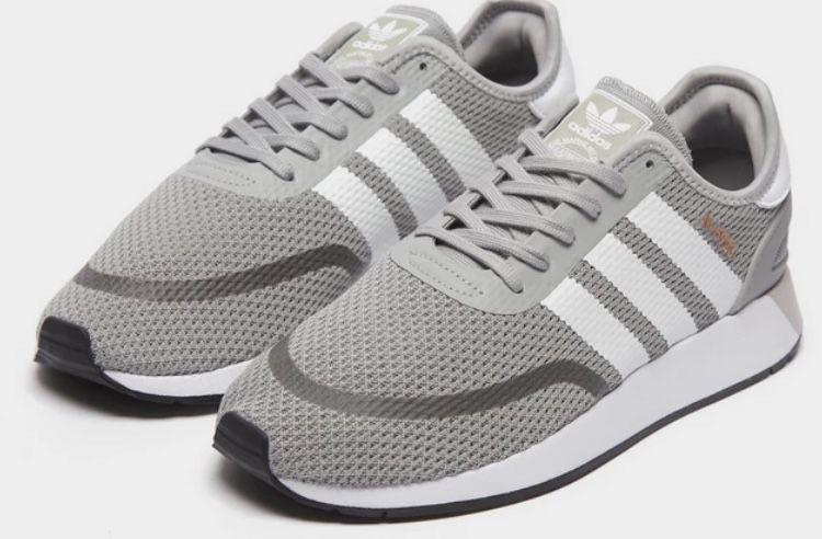 adidas Originals N 5923 Unisex Sneaker für 53,99€ (statt 68€)