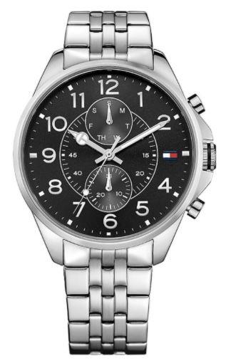 Christ: 20% Rabatt auf ausgewählte Uhren   z.B. Tommy Hilfiger Chronograph für 95,20€ (statt 118€)