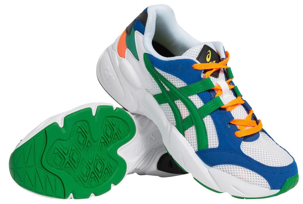 Asics GEL BND Herren/Unisex Sneaker für 27€ (statt 50€)   Restgrößen bis 42