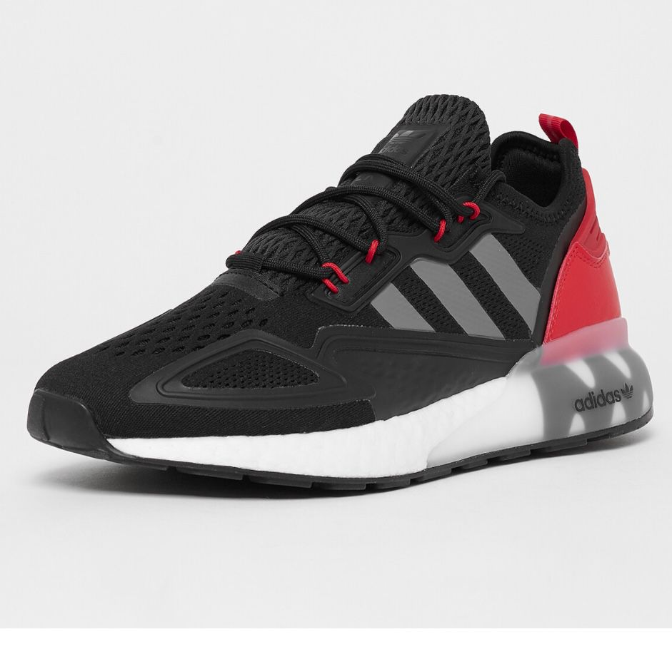 adidas Originals ZX 2K Boost Sneaker für 52,99€ (statt 70€)