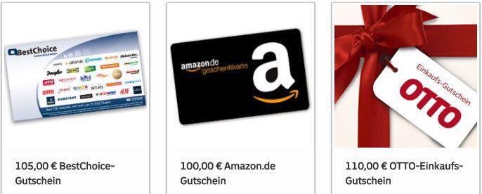 Jahresabo HÖRZU TV Zeitschrift für 119,80€ + Prämie: 105€ Bestchoice oder 100€ Amazon Gutschein