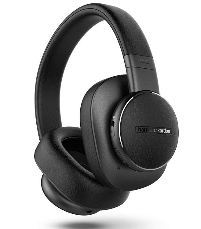 Harman Kardon Fly ANC – Kabelloser OverEar Bluetooth Kopfhörer für 94€ (99€) (statt 119€)