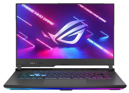 ASUS ROG Strix G15 Gaming Notebook Ryzen 9, 512GB SSD und RTX3060 für 1.389€ (statt 1.700€)