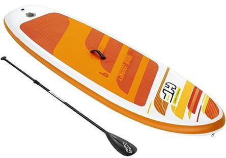 Bestway Hydro Force Aqua Journey Set für 153,13€ (statt 177€)