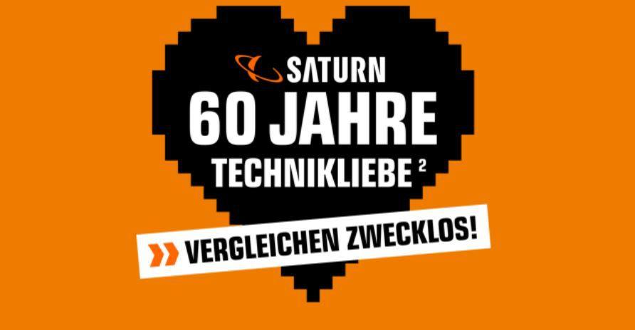 Saturn Technikliebe: z.B. BRAUN Series 9 9325s Rasierer für 169€ (statt 227€)