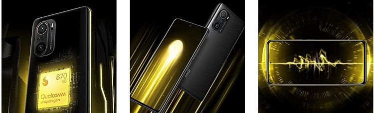 Xiaomi Poco F3 Smartphone mit 128GB für 290,97€ (statt 320€)
