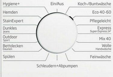 BEKO WMB101434LP1 Waschmaschine mit Nachlegefunktion & 10kg für 332,91€ (statt 486€)
