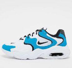 Nike Air Max 2X in weiß/blau für 52,99€ (statt ~80€)